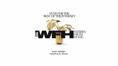 Yaga и Cardpocalypse номинированы на Webby в 24-й ежегодной премии Webby