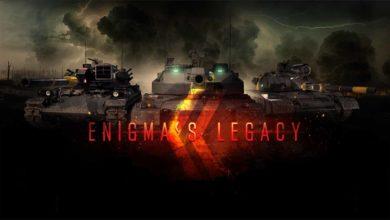 """«Наследие """"Энигмы""""»: Новая эра опустошения наступила в танковом шутере Armored Warfare"""