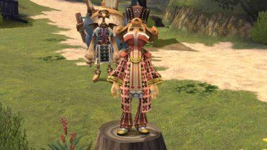 Бесплатное приключение с друзьями в Final Fantasy Crystal Chronicles Remastered Edition Lite