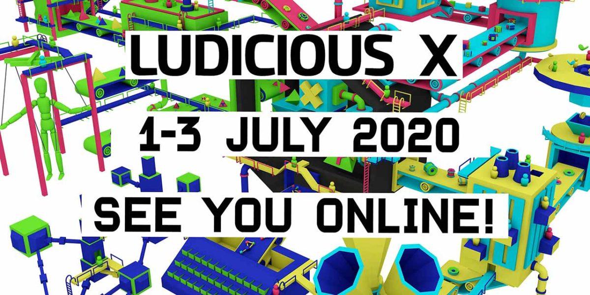 Больше игр, больше спикеров в Ludicious X: Основные моменты
