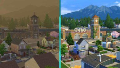 В «The Sims 4 Экологичная жизнь» вы выведите защиту экологии на новый уровень