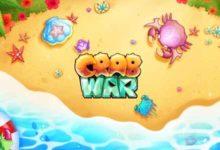 В летнем событие Crab War (Война крабов) появились два новых краба, потрясающие бесплатные награды и супер-комплект