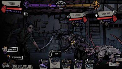 В приключенческую RPG Magin: The Rat Project Stories можно сыграть в бесплатную демоверсию