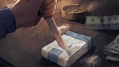 В Cartel Tycoon предлагают создать империю наркотиков