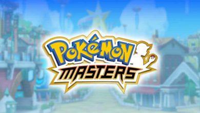 В Pokémon Masters добавили легендарный игровой режим арены, позволяя игрокам сражаться с легендарными покемонами