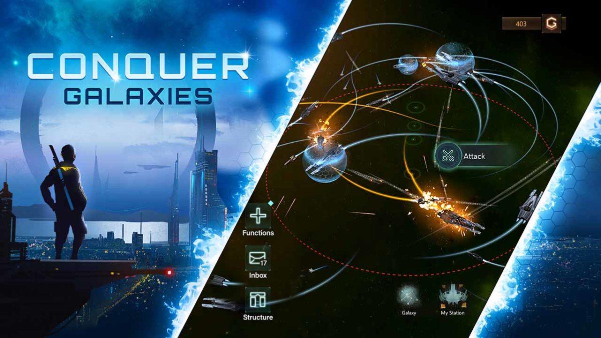 Галактическое приключение Stellaris: Galaxy Command теперь доступно по всему миру для iOS и Android
