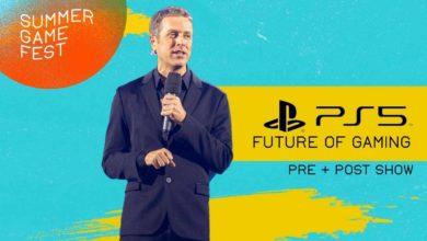 Джефф Кейли и YouTube объявили о партнерстве по созданию эксклюзивного контента Summer Game Fest 2020