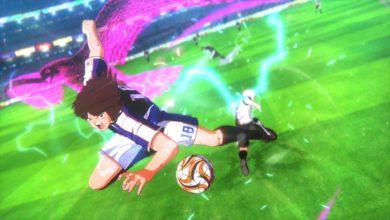 Для Captain Tsubasa: Rise of New Champions вышел трейлер с сюжетным режимом