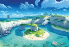 Photo of Для Pokémon Sword and Shield первое дополнение The Isle of Armor стартует 17 июня