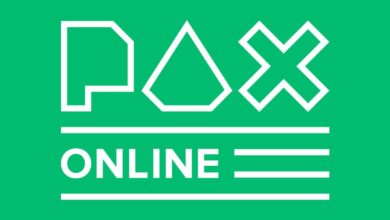Photo of Заместо PAX West и PAX Aus пройдет PAX Online