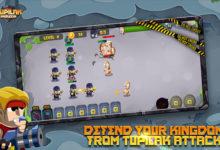 Защити мир в приключенческой игре Tupilak Invasion