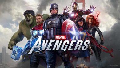Игра Marvel's Avengers будет доступна для PS5 и Xbox Series X