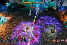 Игра Tower of Time теперь доступна для предварительного заказа на Nintendo Switch и Xbox One
