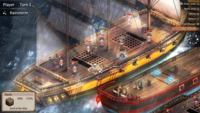 Photo of К Banner of the Maid – The Oriental Pirate стал доступен геймплейный трейлер