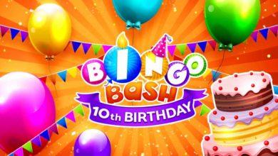 Мобильная игра Bingo Bash празднует 10 лет с 70 миллионами игроков