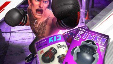 Мобильная спортивная игра Boxing Star (Звезда Бокса) получила обновление Gear
