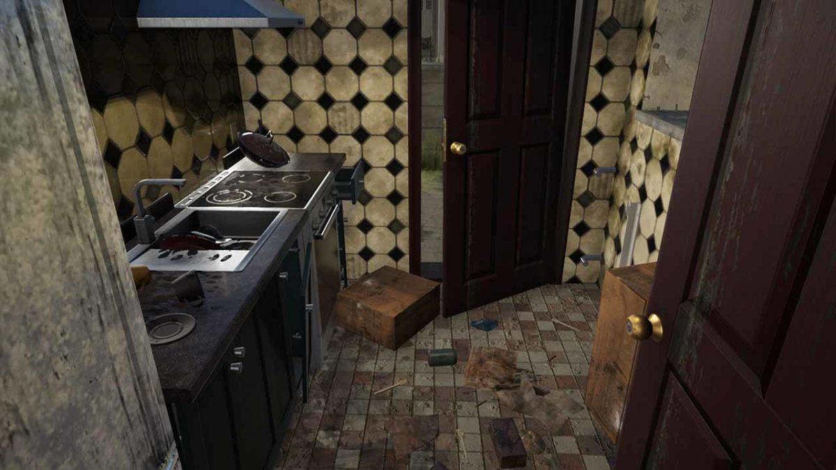 На Nintendo Switch скоро состоятся виртуальные ремонтные работы от House Flipper