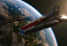 Несколько новых наборов LEGO Star Wars для LEGO Star Wars: The Skywalker Saga