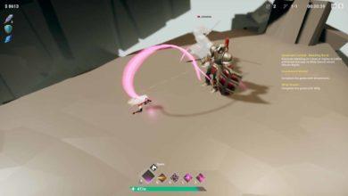 Новая 3D-игра, рогалик Sentimental K, выпущена в раннем доступе Steam
