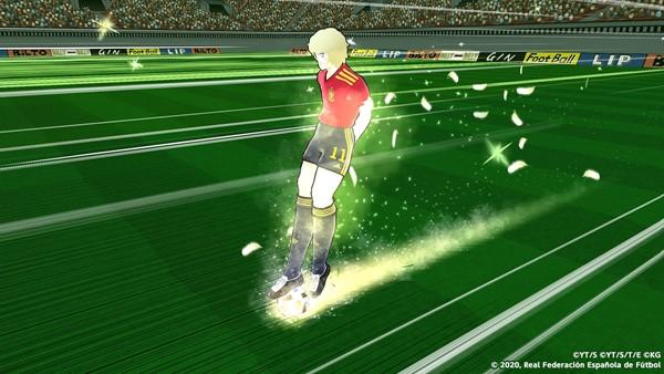 Новые специальные навыки теперь доступны в игре