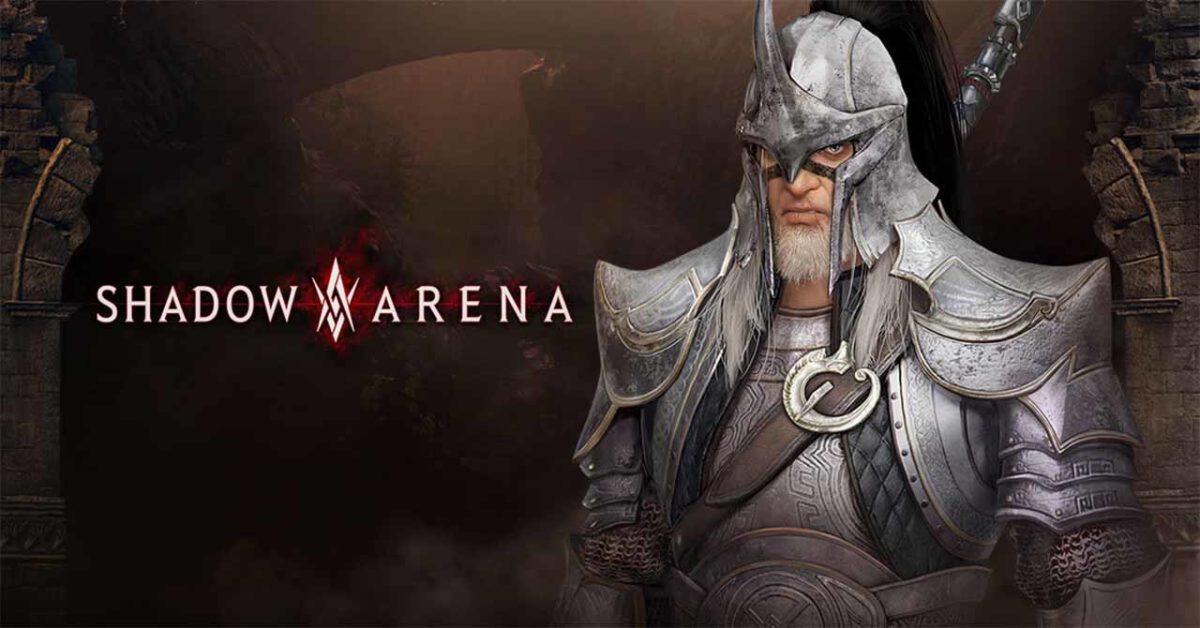 Новый герой Тагал Шерехан прибывает на Shadow Arena