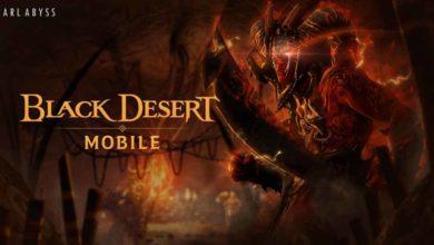 Новый мировой босс Бешеный Гиас теперь доступен в Black Desert Mobile