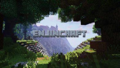 Photo of Новый плагин EnjinCraft для Minecraft позволяет игрокам интегрировать активы блокчейна в свои серверы