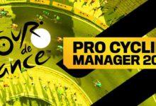 Photo of Окунитесь в большую петлю с Pro Cycling Manager и Tour de France 2020