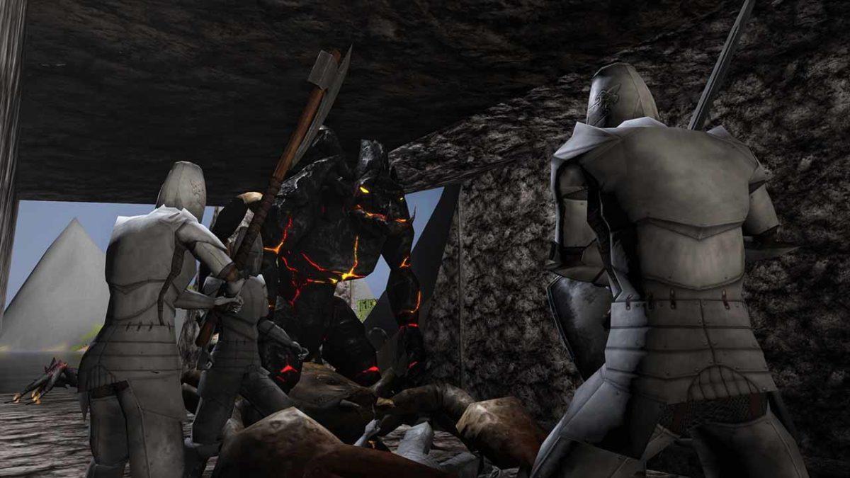 Онлайн-игра Wurm Online выйдет 24 июля в Steam