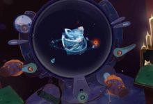Откройте для себя секреты и запуска космических событий в эксклюзивной VR-игре Stargaze