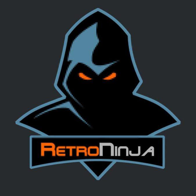 Открылась новая игровая студия RetroNinja