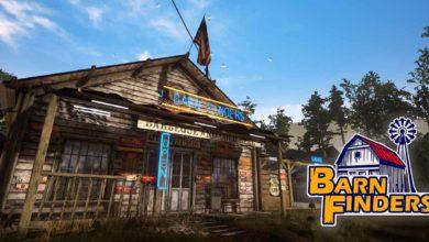 Полная версия игры Barn Finders теперь доступна в Steam