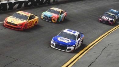 Photo of Получите ваш первый взгляд на NASCAR Heat 5 с новым трейлером для выявления игрового процесса