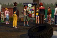 Photo of Пришло время переезжать в Эвергрин-Харбор! «The Sims 4 Экологичная жизнь Дополнение» уже доступно