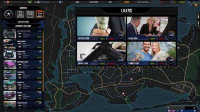 Пролог для Car Trader Simulator стартует 23 июня