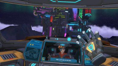 Сделайте выбор в пользу жизни или смерти в VR-игре The Last Taxi как водитель такси