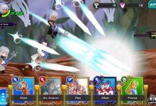 Photo of Стал доступен уникальный игровой процесс и сюжет KINGDOM HEARTS Dark Road