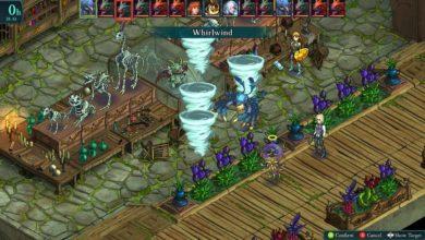 Photo of Тактическая RPG Fell Seal: Arbiter's Mark получает расширение – Миссии и Монстры