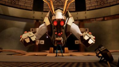 Photo of Увлекательное приключение The Watchmaker появится осенью на PS4, Xbox One и Nintendo Switch