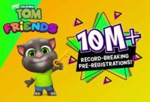 Photo of 10 миллионов поклонников ждут нового запуска игры Мой Говорящий Том: Друзья