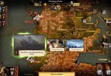 A Game of Thrones: The Board Game - Digital Edition выйдет в Steam (для ПК и Mac)