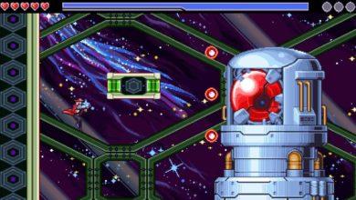 Photo of Antipole DX выходит на PlayStation 4, Xbox One и Steam в конце года