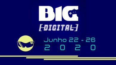 BIG Digital 2020: Руководство по программе и расписание