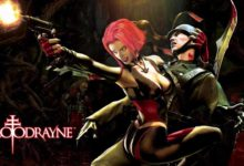 BloodRayne, Advent Rising, Raze's Hell и Flip's Twisted World присоединяются к каталогу Ziggurat