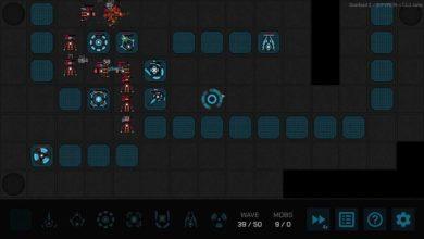 Core Defense появится в Steam 31 июля