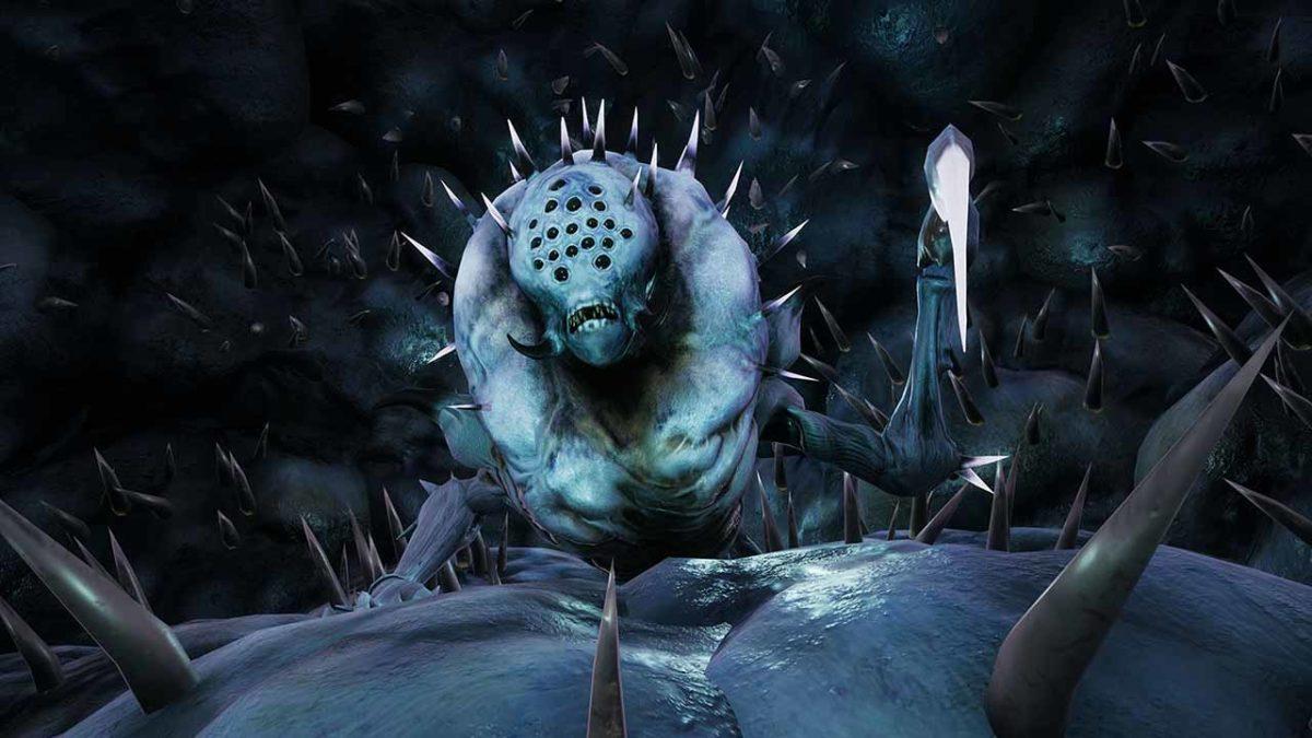 DLC «Болота Корсуса» к игре Remnant: From the Ashes доступно на Xbox One и PS4