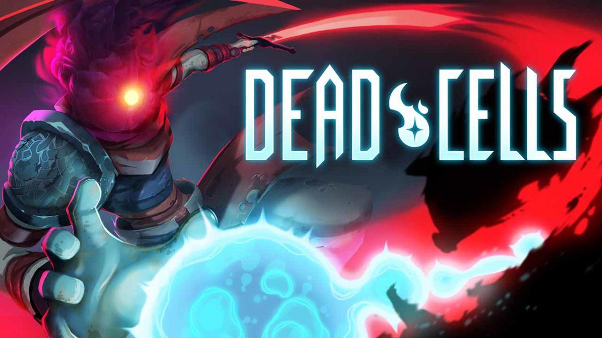 Dead Cells теперь убивает врагов на Android