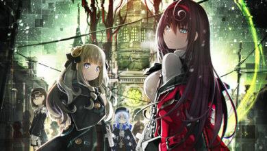 Death end re;Quest 2 на PS4 и ПК запускается летом