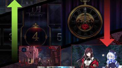 Photo of Death end re;Quest 2: Opening Movie Trailer и Вступление к игре: Система – Геймплей