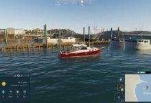 Photo of Fishing: North Atlantic бросает леску в Steam